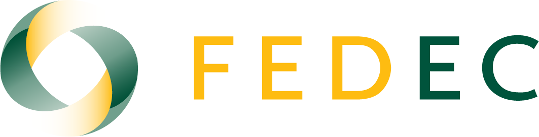 Fedec Logo